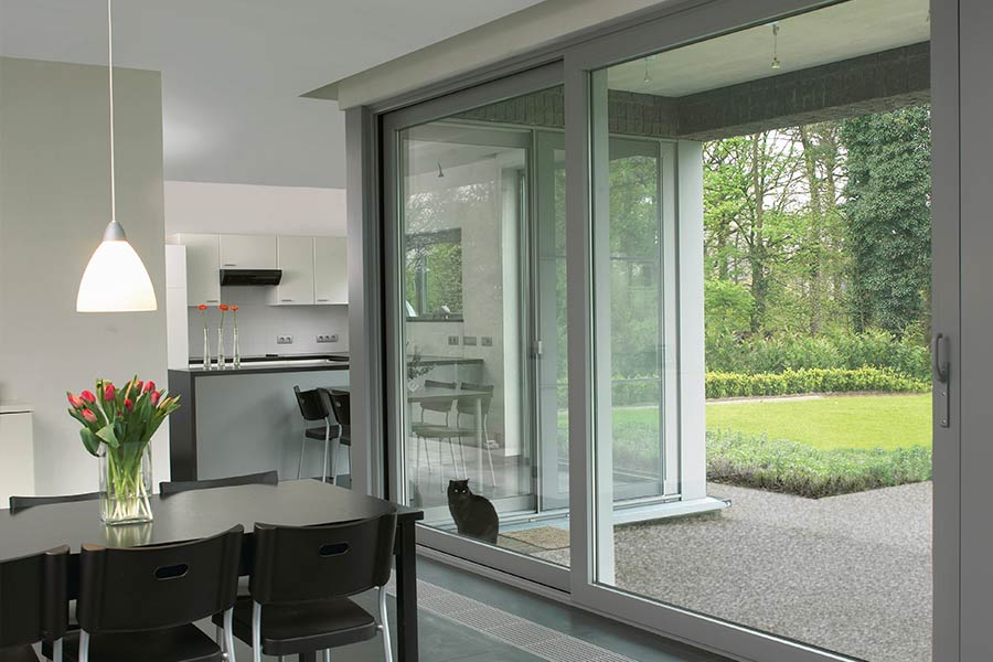 Upvc Sliding Patio Doors >> Sliding Patio Doors in Greater London | Keepout Windows