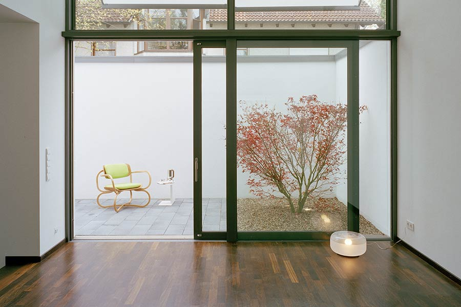 Sliding Patio Doors In Greater London Keepout Windows