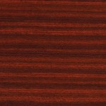 Mahogany colour option