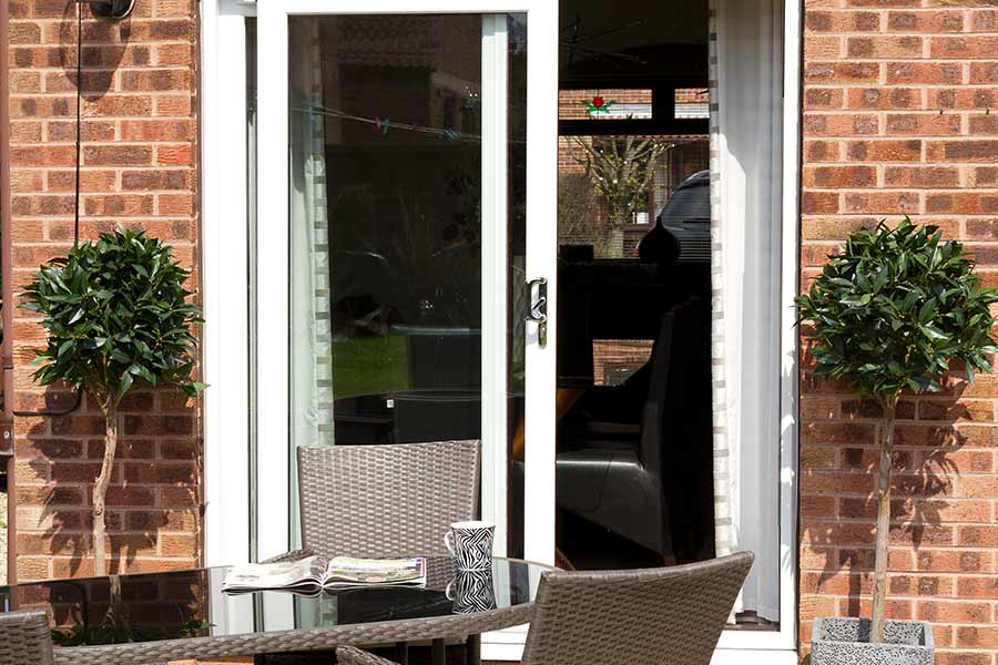 Sliding Patio Doors in Greater London | Keepout Windows