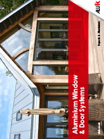AluK Windows & Doors brochure